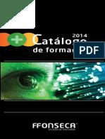 Catalogo Formacao F.fonseca 2014-20930
