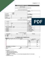 Lampiran 1 (Form TP III)