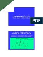 polarizacion2 BJT
