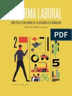 Fundación SOL 2015 Cuadernillo Reforma Laboral