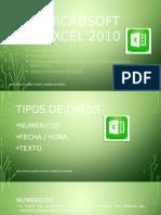 Microsoft Excel 2010 1bgu
