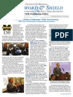 PDT MA Sword & Shield Newsletter 2014 Review FINAL
