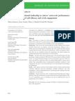 Linking Transformational Leadership to Nurses' Extra-role Performance