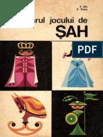 Stere Sah Istoria Sahului-1974-Abecedarul