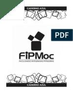 PROVA MEDICINA FIP MOC 2015-1 (T1-AZUL)