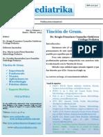 Pediatrika Ene - Mar 2015/ TINCION DE GRAM