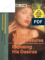 Modeling Her Pleasures - Bo Zodeclown