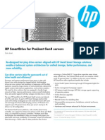 HP SmartDrive for ProLiant Gen8 Servers