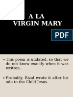 Ppt of Rizal