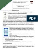 Tema 8 Leyes y Normas de La Higiene Industrial