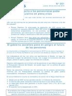 Argumentos Populares 28-01-10