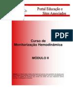 Monitorização Hemodinâmica 2
