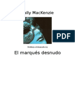 Nobleza Al Desnudo 2- El Marques Desnudo _Sally Mackenzie
