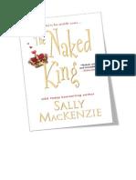 Nobleza Al Desnudo 7- El Rey Desnudo _Sally Mackenzie
