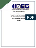 Codigo de Etica Profesional_Dalia Bibiana_Najar Mendivil_Desarrollo Profesional y Laboral