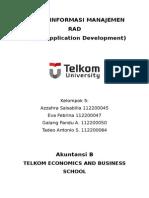 Sistem Informasi Manajemen Tgs