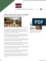 18-03-15 El Maloro metió al PRI en la pelea por Hermosillo