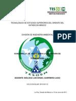 Estudios de Toxicologia, Mexico