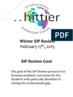 whittier winter sip review sy15