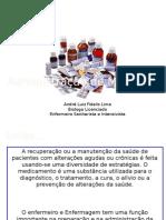 Administração de Medicação - Aracaju