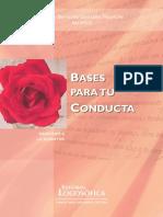 Bases Para Tu Conducta de Carlos Bernardo González Pecotche