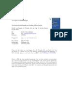 Meta Analisis, Prosocial Behavior