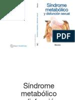Miniatlas Sindrome Metabolico y Disfuncion Sexual