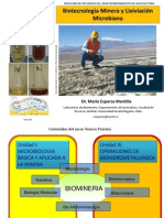 Clase 1 Microbiologia Basica y Aplicada a La Minera