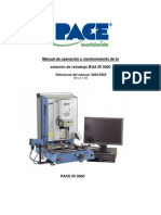 Ir 3000 Manual - Espanol