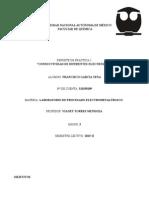 Reporte 3 FPE K Resistividad de Suelos