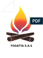 FOGATTA S.A.S