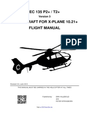Flight Manual   Aircraft Flight Control System   Helicopter