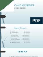 Ppt Laporan Biotek PCR