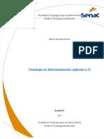 Telecom Protocolos