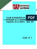 Paquetes Del MAIS