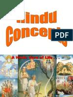 08 - Hindu Concepts.ppt