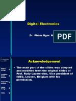 Digital Electronics Part1