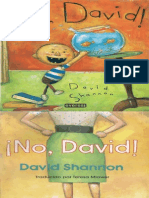 Libro No David