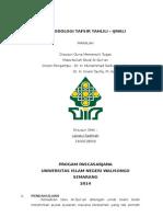 Makalah Revisi Metode Tafsir Tahlili Dan Ijmali