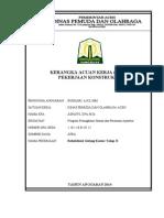 RKS Rehab Gedung Tahap II