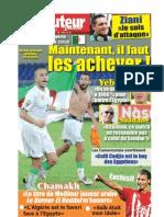 LE BUTEUR PDF du 28/01/2010