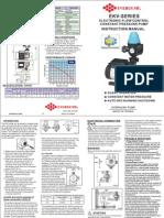 EKV Instruction Manual