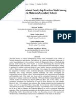 Educational leadership practices Malaysia HASHIM.pdf