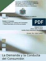 Presentacion Final Modulo de Economia 21-11-2011 A