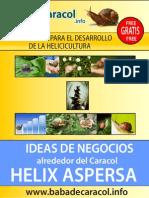 Libro Gratis Baba de Caracol Info
