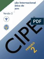 CIPE versão 2.0