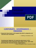 Corporate-Governance in Banks