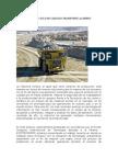 Optimizacion de Ciclo de Carguio-transporte-Acarreo