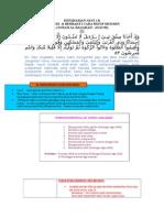 KEFAHAMAN AYAT (3)Berbudi & Berbakti C H Mukmin