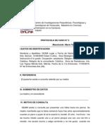 Protocolo de Caso 2 Fao IV